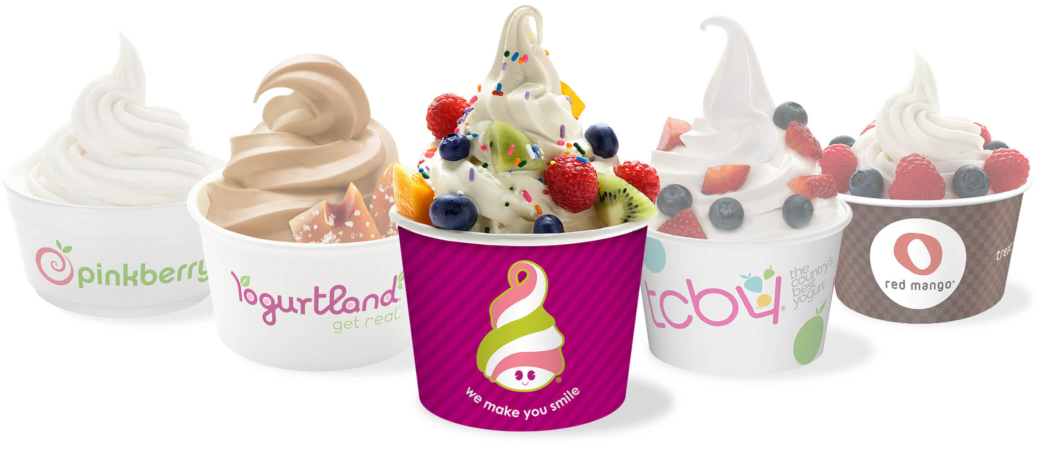 analysis on frozen yoghurt Discover all statistics and data on frozen desserts industry now on statistacom  identify top companies for sales and analysis purposes  frozen yogurt,.